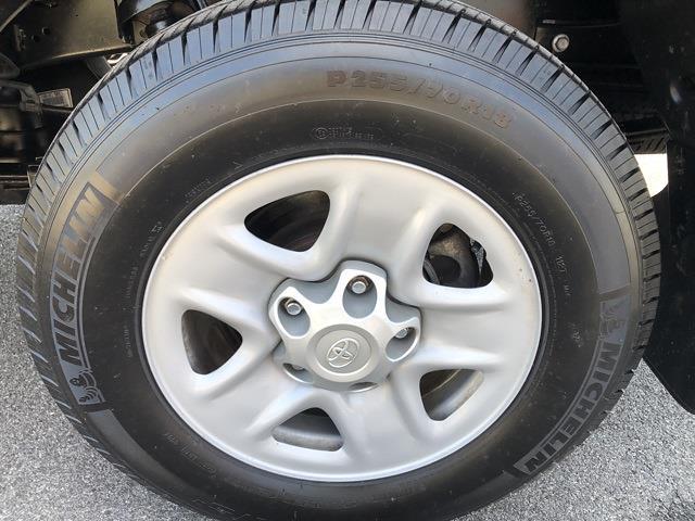 2019 Toyota Tundra 4x4, Pickup #UZ4024 - photo 7