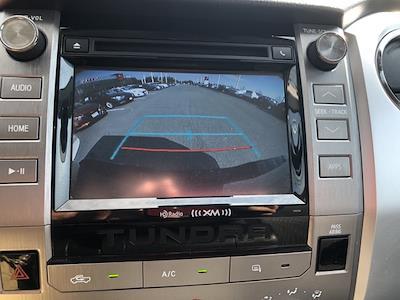 2019 Toyota Tundra 4x4, Pickup #UZ4024 - photo 23