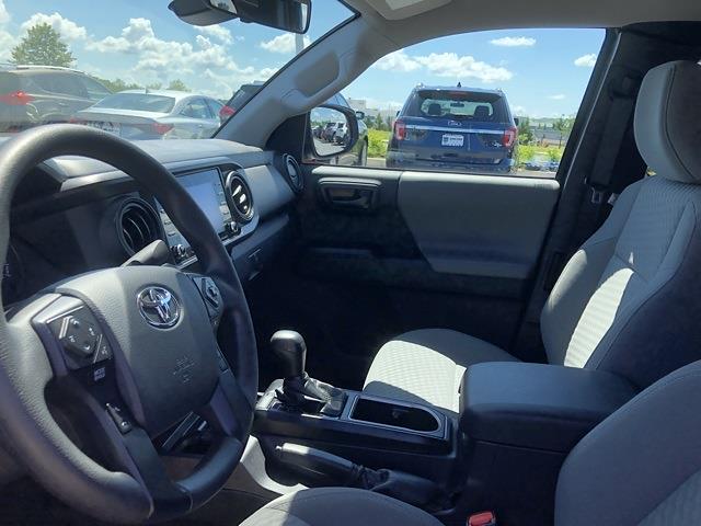 2020 Toyota Tacoma 4x4, Pickup #UZ4029 - photo 10