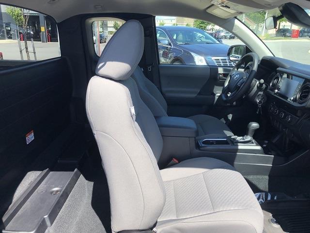 2020 Toyota Tacoma 4x4, Pickup #UZ4029 - photo 18