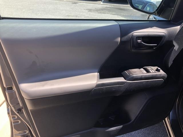 2020 Toyota Tacoma 4x4, Pickup #UZ4029 - photo 9