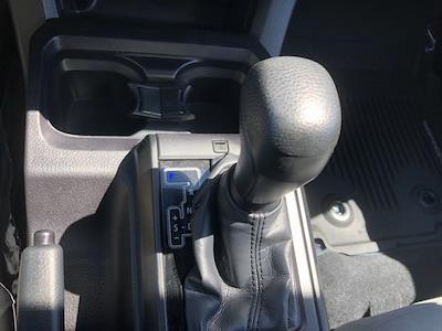 2020 Toyota Tacoma 4x4, Pickup #UZ4029 - photo 23