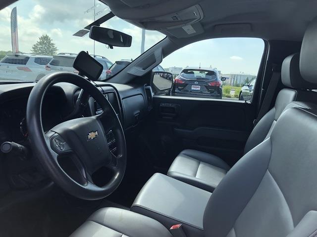 2014 Chevrolet Silverado 1500 Regular Cab 4x2, Pickup #UZ5069 - photo 14
