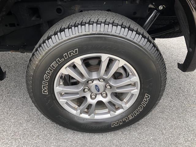2018 F-150 SuperCrew Cab 4x4,  Pickup #UZ5091 - photo 11