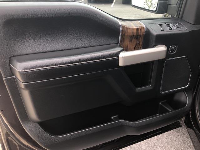 2018 F-150 SuperCrew Cab 4x4,  Pickup #UZ5091 - photo 15