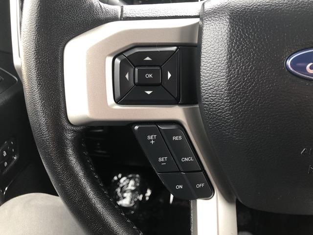 2018 F-150 SuperCrew Cab 4x4,  Pickup #UZ5091 - photo 25