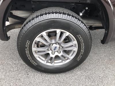 2018 F-150 SuperCrew Cab 4x4,  Pickup #UZ5091 - photo 9
