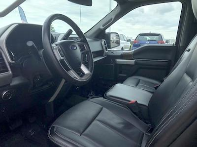 2018 F-150 SuperCrew Cab 4x4,  Pickup #UZ5091 - photo 14