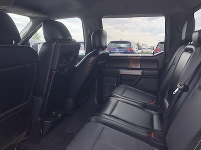 2018 F-150 SuperCrew Cab 4x4,  Pickup #UZ5091 - photo 16