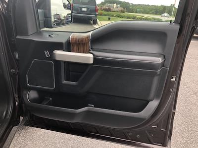 2018 F-150 SuperCrew Cab 4x4,  Pickup #UZ5091 - photo 19