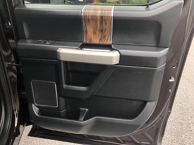 2018 F-150 SuperCrew Cab 4x4,  Pickup #UZ5091 - photo 21