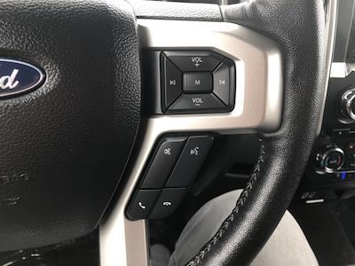 2018 F-150 SuperCrew Cab 4x4,  Pickup #UZ5091 - photo 24