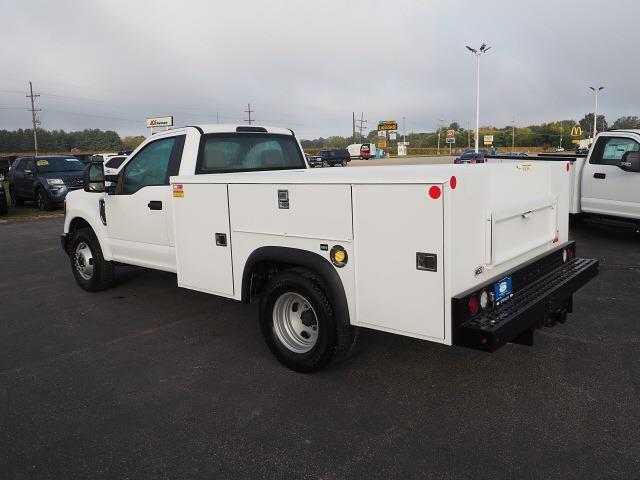 2019 Ford F-350 Regular Cab DRW 4x2, Monroe Service Body #D19557 - photo 1
