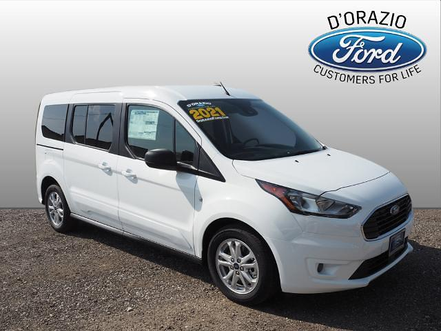 2021 Ford Transit Connect, Passenger Wagon #D21176 - photo 1