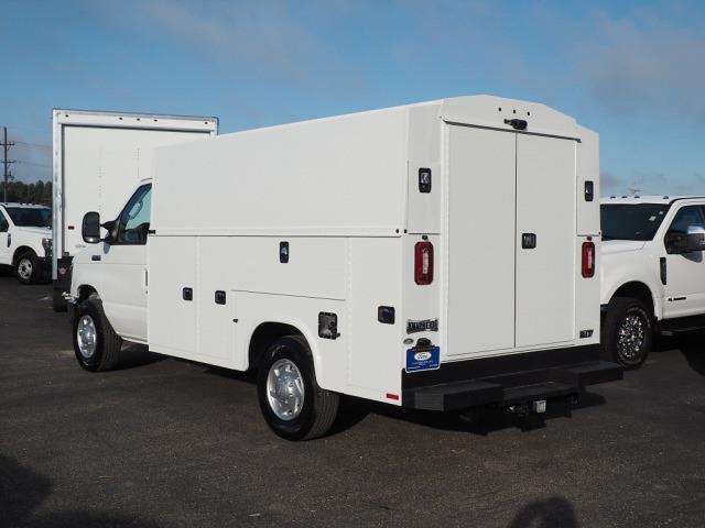 2021 Ford E-350 4x2, Knapheide Service Utility Van #D2129 - photo 1