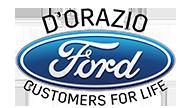 D'Orazio Ford logo