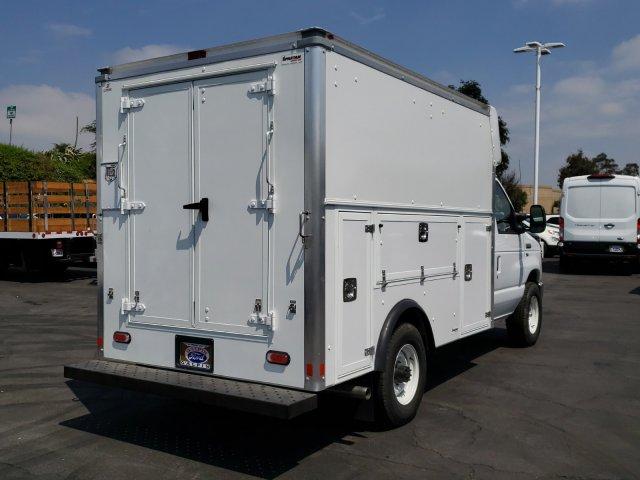 2018 E-350 4x2,  Supreme Service Utility Van #186684 - photo 1