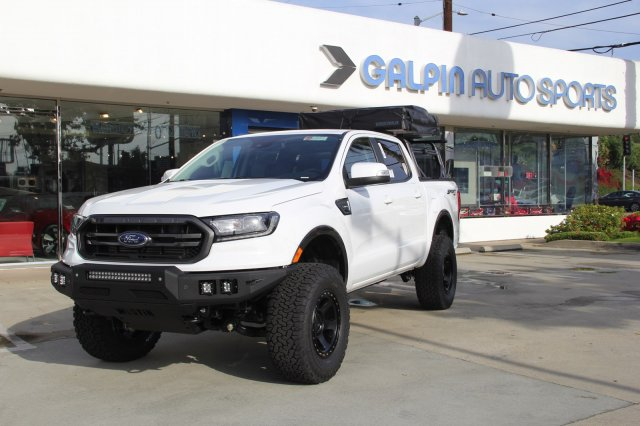 2019 Ranger SuperCrew Cab 4x4,  Other/Specialty #192862 - photo 1