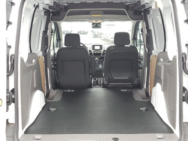 2019 Ford Transit Connect 4x2, Empty Cargo Van #194724 - photo 1
