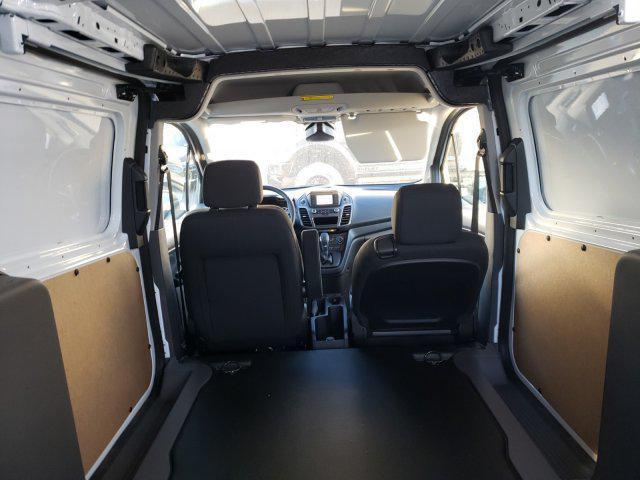 2020 Transit Connect, Empty Cargo Van #201690 - photo 1