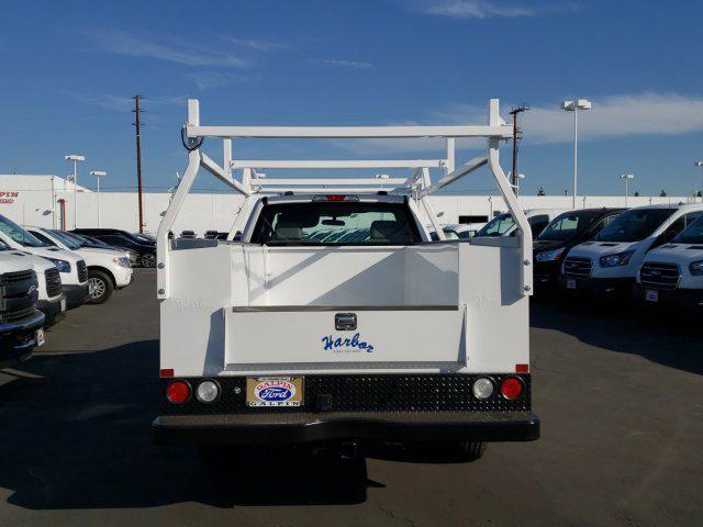 2020 F-250 Regular Cab 4x2, Harbor Service Body #E202020 - photo 6