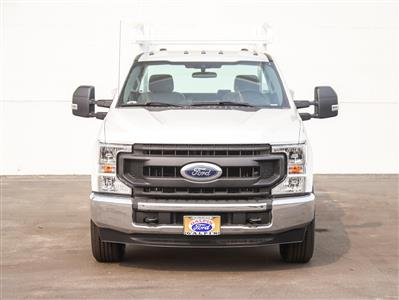 2020 Ford F-350 Regular Cab 4x2, Scelzi Crown Service Body #E204753 - photo 3