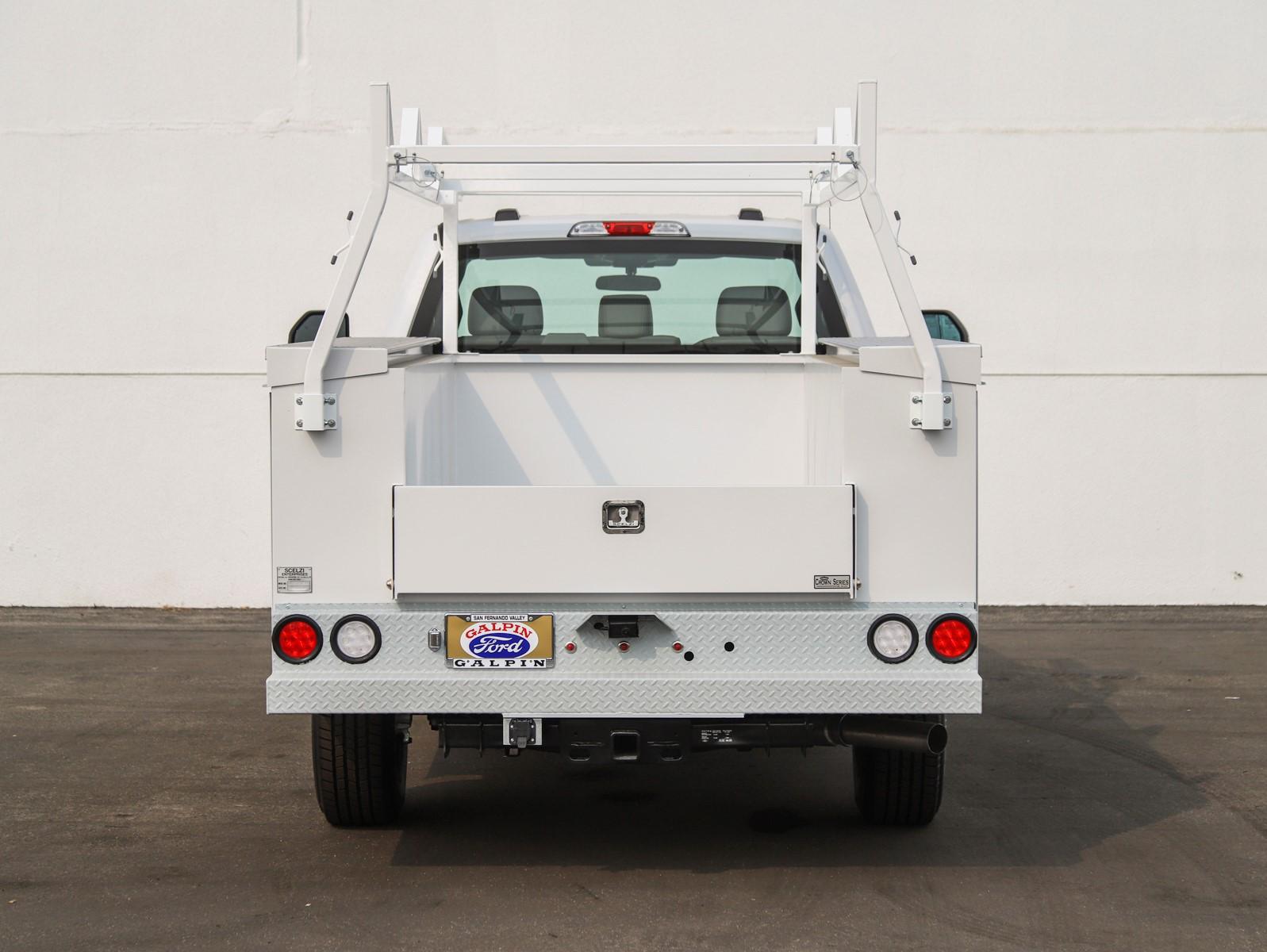 2020 Ford F-250 Regular Cab 4x2, Scelzi Crown Service Body #E204938 - photo 4