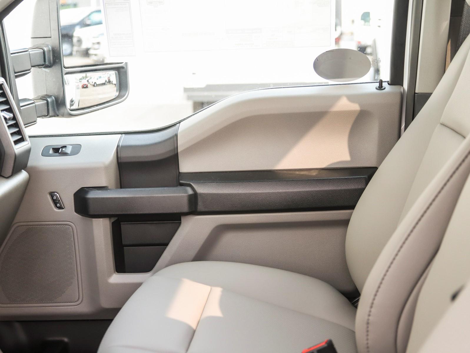 2020 Ford F-250 Regular Cab 4x2, Scelzi Crown Service Body #E204938 - photo 11
