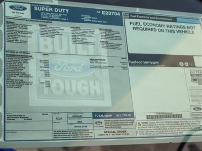 2020 Ford F-250 Regular Cab 4x2, Scelzi Crown Service Body #E204938 - photo 15