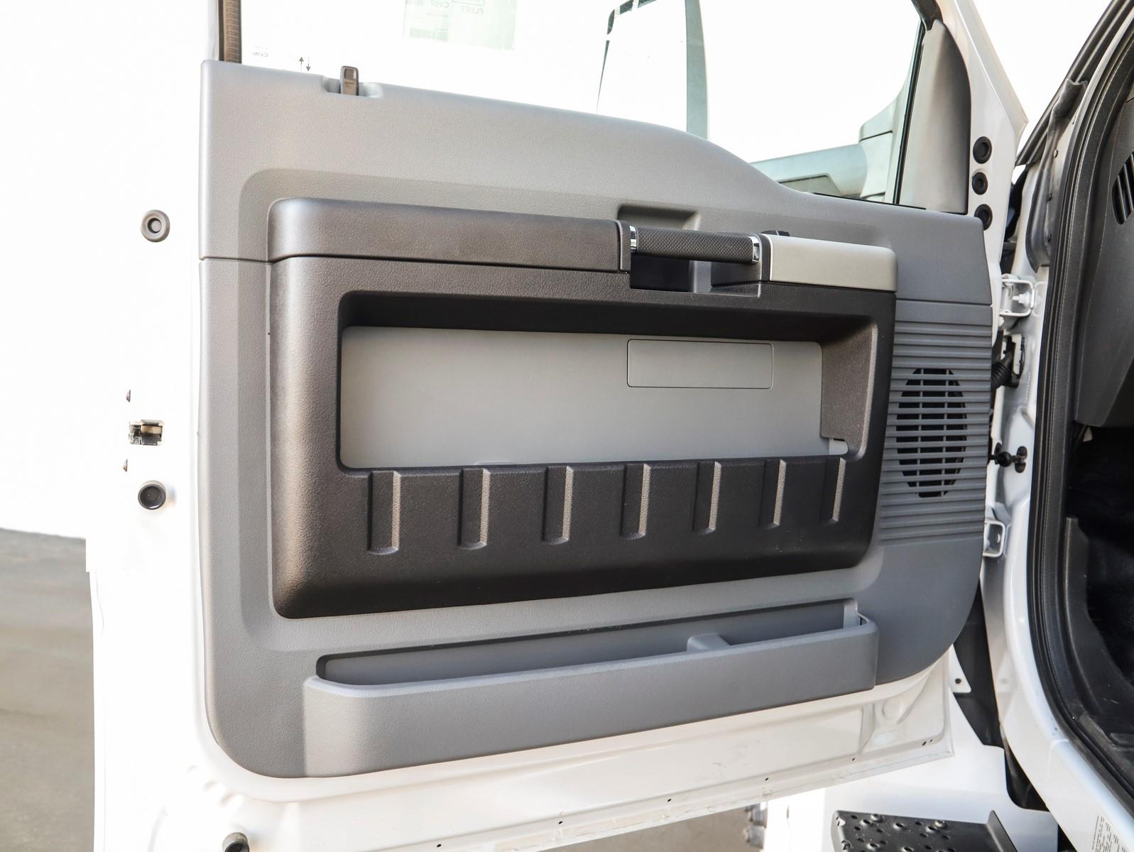2021 Ford F-650 Regular Cab DRW 4x2, Scelzi Dump Body #E210034 - photo 12