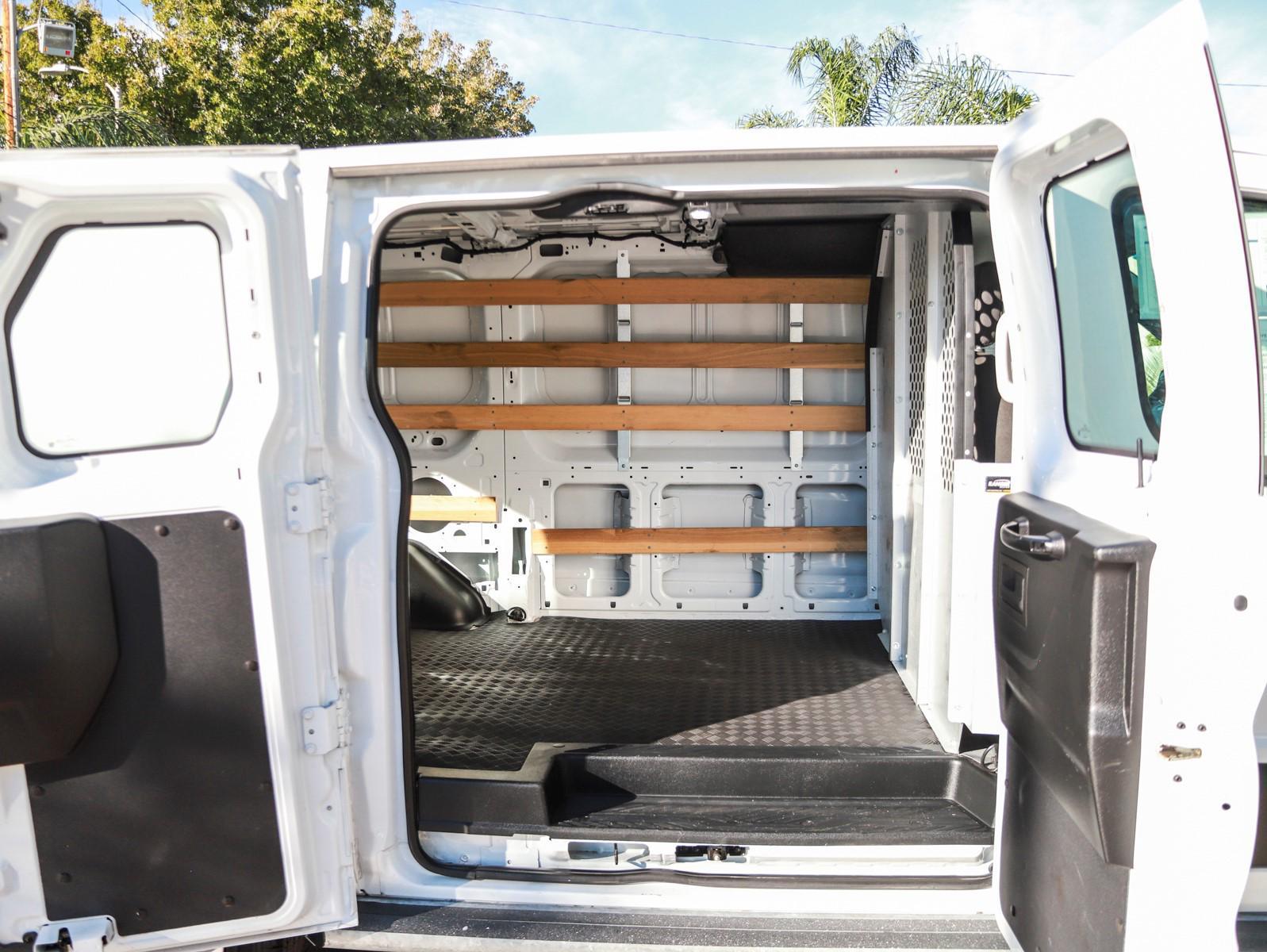 2019 Ford Transit 250 Low Roof 4x2, Empty Cargo Van #P39260 - photo 1
