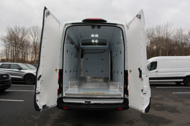 2019 Ford Transit 350 HD High Roof DRW 4x2, Thermo King Refrigerated Body #192275 - photo 1