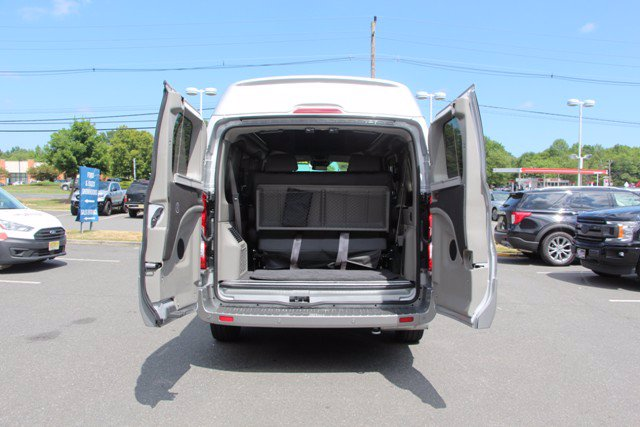 2020 Ford Transit 150 Low Roof AWD, Passenger Wagon #201429 - photo 1