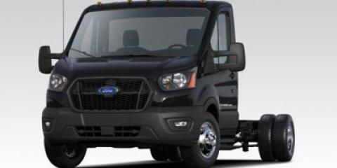 2020 Ford Transit 350 RWD, Cutaway #201899 - photo 1
