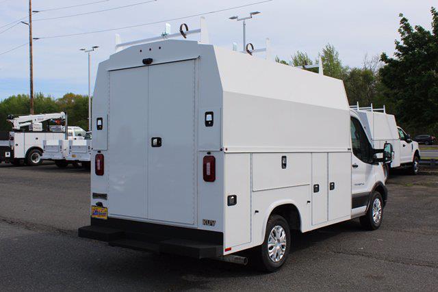 2020 Ford Transit 350 4x2, Knapheide Service Utility Van #202298 - photo 1