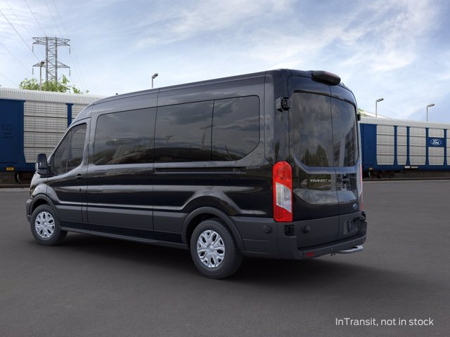 2020 Ford Transit 350 Med Roof 4x2, Passenger Wagon #202110 - photo 1