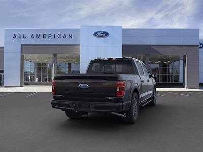 2021 Ford F-150 XLT #IP-211439 - photo 2