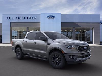 2021 Ford Ranger XLT #IP-211727 - photo 1