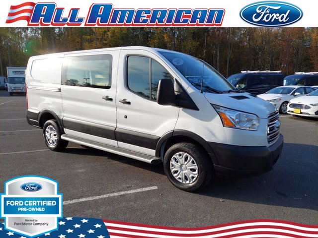 2019 Ford Transit 250 Low Roof RWD, Empty Cargo Van #US2051 - photo 1