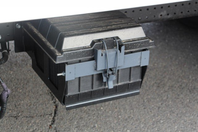 2019 Isuzu HVAC NPRXD HVAC Body #1902 - photo 17