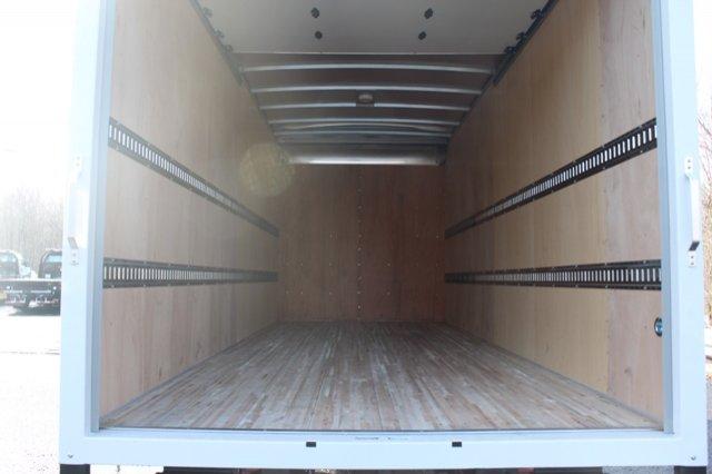 2019 Isuzu Dry Freight Box NRR 20 FT Dura-Box Pro Body #1919 - photo 8
