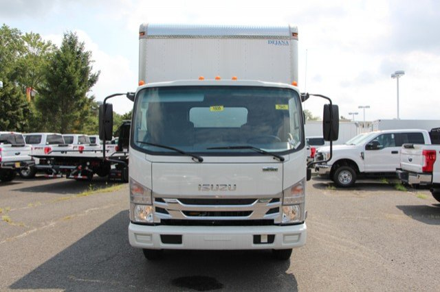 2019 Isuzu Dry Freight Box NPR 16 FT Dura-Box Pro Body #1932 - photo 23