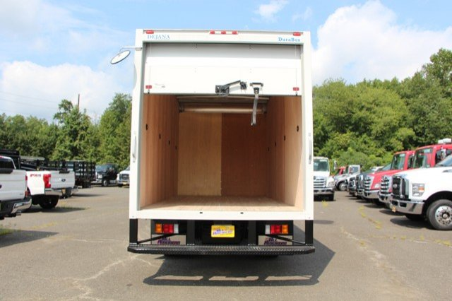 2019 Isuzu Dry Freight Box NPR 16 FT Dura-Box Pro Body #1932 - photo 9