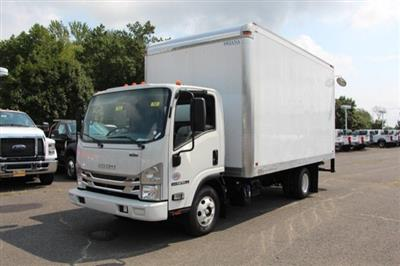 2019 Isuzu Dry Freight Box NPR 16 FT Dura-Box Pro Body #1932 - photo 22