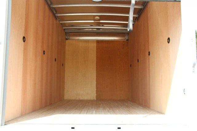2019 Isuzu Dry Freight Box NPR 16 FT Dura-Box Pro Body #1933 - photo 10