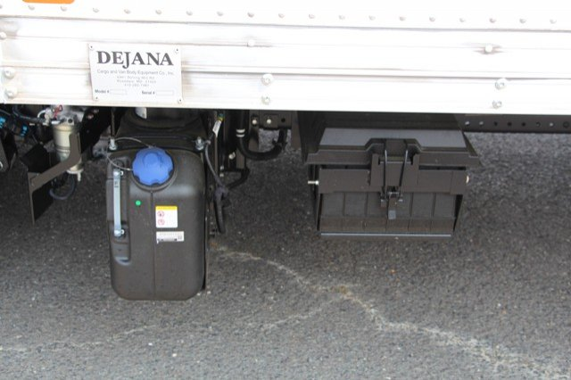 2019 Isuzu Dry Freight Box NPR 16 FT Dura-Box Pro Body #1933 - photo 19