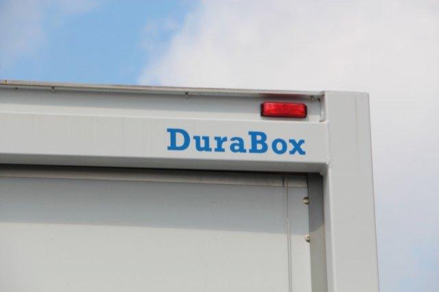 2019 Isuzu Dry Freight Box NPR 16 FT Dura-Box Pro Body #1933 - photo 8