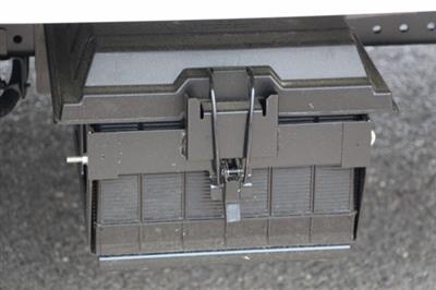 2019 Isuzu Dry Freight Box NPR 16 FT Dura-Box Pro Body #1933 - photo 21