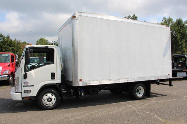 2019 Isuzu Dry Freight Box NPR 16 FT Dura-Box Pro Body #1934 - photo 17