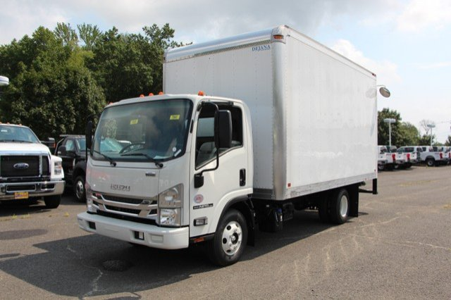 2019 Isuzu Dry Freight Box NPR 16 FT Dura-Box Pro Body #1934 - photo 22